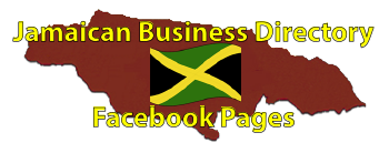 Social Media Marketing Facebook Pages by the Jamaican Business Directory