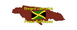 Negril Jamaican Press Releases Page by the Jamaican Business Directory